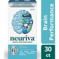 Neuriva Plus Brain Performance Capsules