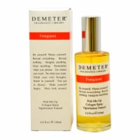 Demeter Frangipani Cologne Spray 4 oz - 4 oz
