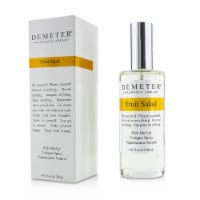 Demeter Fruit Salad by Demeter Cologne Spray (Formerly Jelly Belly ) 4 oz - 4 oz