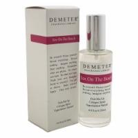 Demeter Sex On The Beach Cologne Spray 120ml/4oz - 120ml/4oz