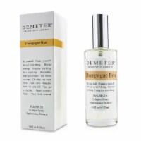 Demeter Champagne Brut Cologne Spray 4 oz - 4 oz