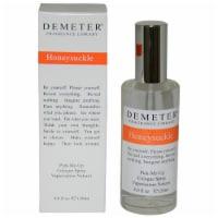 Honeysuckle by Demeter for Women - 4 oz Cologne Spray - 4oz