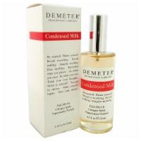 Demeter Condensed Milk Cologne Spray 4 oz - 4 oz