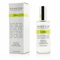 Demeter Linden Cologne Spray 120ml/4oz - 120ml/4oz