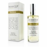 Demeter Rye Bread Cologne Spray 4 oz - 4 oz