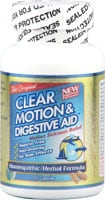 Clear Products  Clear Motion & Digestive Aid™