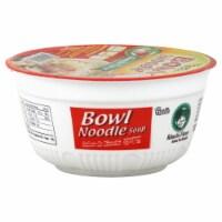 Paldo Kimchi Noodle Soup Bowl - 3.03 oz