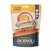 GrandyOats Original Coconola Coconut Granola