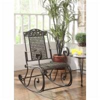 IVY LEAGUE Rocking Chair