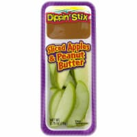 Dippin' Stix Sliced Apples & Peanut Butter