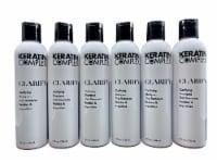 Keratin Complex Clarify Clarifying Shampoo 8 OZ Set of 6 - 1