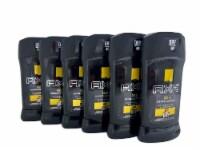 AXE Gold Oud Wood & Dark Vanilla Antiperspirant & Deodorant 2.7 OZ Set of 6 - 1