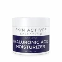 Hyaluronic Acid Moisturizer 4 fl. oz. - 1