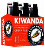 Pelican Brewery Kiwanda Cream Ale