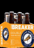 Pelican Brewing Beak Breaker Double IPA