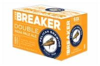 Pelican Brewing Beak Breaker Double India Pale Ale
