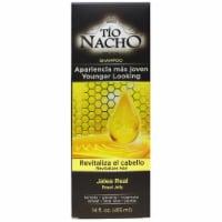 Tio Nacho Jalea Real Volume Antiaging Shampoo
