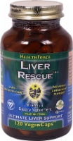 HealthForce Superfoods  Liver Rescue™ Version 6