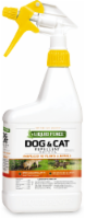 Liquid Fence® Dog and Cat Repellent Ready-to-Use Spray - 32 oz