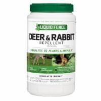 Liquid Fence® Deer & Rabbit Granular Repellent