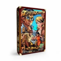 Tomb Trader Archaeological Excavation Quick-Paced Board Game Level 99 Games - 1 unit