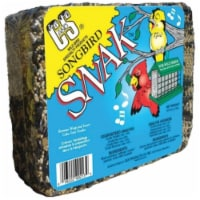 Songbird Snak 2 Pound - CS06213