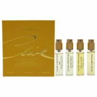Clive Christian Around the World 3 x 0.25oz Spray (Vial)(Refill) 3 Pc Mini Gift - 3 Pc Mini Gift