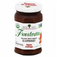 Fior di Frutta Raspberry Fruit Spread