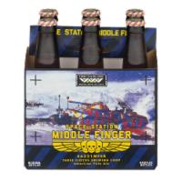 Three Floyds Space Station Middle Finger American Pale Ale