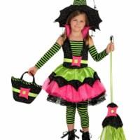 Princess 410314 Girls Spiderina Child Costume - Extra Small