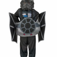 Princess Paradise 249827 Star Wars Ride-In Tie Fighter Child Costume - Medium & Large