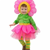 Princess Paradise 278018 Halloween Toddler Bright Flower Costume - Extra Small - 1