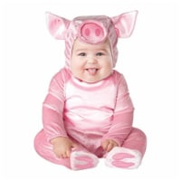 Princess Paradise 413921 2 Toddler Littlest Piggy Costume, 18 Month