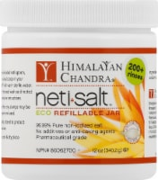 Himalayan Chandra  Neti Pot Salt