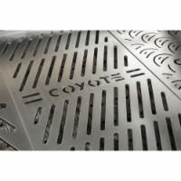 Coyote Signature CSIGRATE15 Stainless Steel Laser Cut BBQ Grill Grates, Set of 3