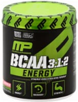 MusclePharm BCAA 3:1:2 Energy Watermelon Powder