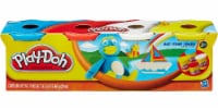 Hasbro Play-Doh Classic Colors Set