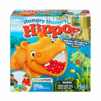 Hasbro Gaming Hungry Hungry Hippos Game