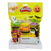 Play-Doh® Modeling Compound Halloween Bag - 15 cans / 1 oz