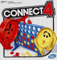 Hasbro Gaming Connect 4 Game - 1 ct