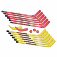 Rhino Stick Elementary Hockey Set, 36 in., Plastic