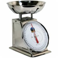 Sportsman  44 Pound Stainless Dial Scale