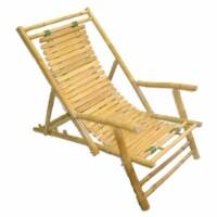 56''L x 24''W Recliner Chair - 1