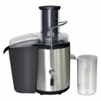 Stainless Body Power Juice Extractor 700W