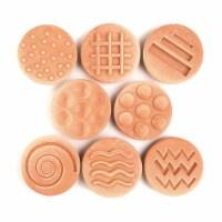 Sensory Stones Set Of 8