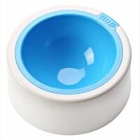 Kaleido 5.5 In. Supreme Pet Bowl  Aqua - 1
