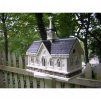 Star Barn Birdhouse - Historic Reproductions