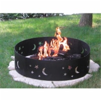 Coropration  Evening Sky Campfire Ring