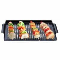Premium Nonstick Grill Topper Grid, 16 x 12 in.