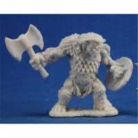 Bones-Kegg, Bugbear Hunter Axe